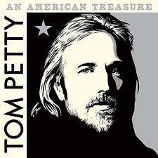 Tom Petty - An American Treasure (NEW 4 CD DELUXE)