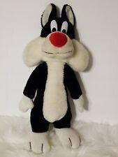 "Looney Tunes 16"" Sylvester Plush"