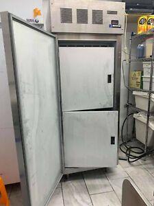 MASTER-BILT HARDENING FREEZER/ ICE CREAM/ CAKES 298-K0000Z