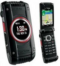 GOOD! Casio GzOne RAVINE 2 c781 RUGGED PTT 3G CDMA GLOBAL Flip VERIZON Phone