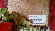 """Räucherlake, Räucherlauge Forelle """"pikant"""" 450 g"""