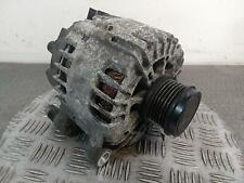 2012 FORD FIESTA Mk7 Diesel AV6N-10300-GC Alternator 510