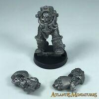 Metal Terminator Space Marine - Warhammer 40K X2399