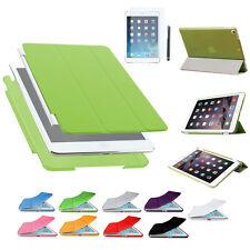 iPad Mini 1 2 3 Schutzhülle Smart Cover Tasche Case Etui Schutz Hülle Folie