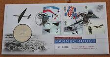 A Celebration of Aviation Farnborough. 17/07/2008
