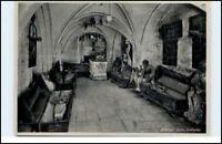 BREMEN ~1930/40 AK Dom Bleikeller Särge Grabstätten
