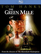The Green Mile (Blu-ray Disc, 2012) - New!