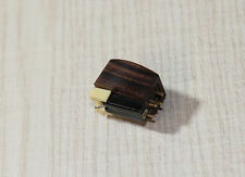 Exclusive wooden body for SHURE m44-5 m44-7 Cartridge chassis legno Cocobolo Wood