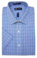 Checked Easy Iron Regular Formal Shirts for Men