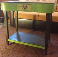Jolie console bureau coiffeuse table desserte