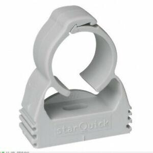 Walraven starQuick® Clamp 20-23mm (Grey) x 50 Quantity