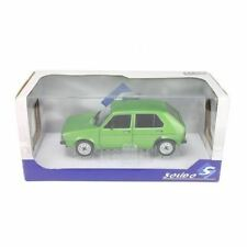 Camión de automodelismo y aeromodelismo Solido color principal verde
