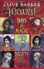 Abarat: Days of Magic, Nights of War (Bk.2)-ExLibrary