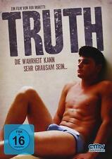 Truth - Die Wahrheit kann sehr grausam sein / Sean Paul Lockhart