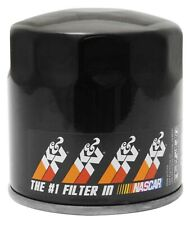 K&N Filters PS-2010 High Flow Oil Filter Fits 16-18 Grand Cherokee/E-350