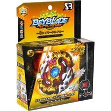 Beyblade Burst B-100 Starter Spriggan Requiem .0.zt + Launcher Spielsachen Gifts