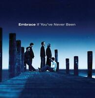 EMBRACE - IF YOU'VE NEVER BEEN NEW VINYL RECORD