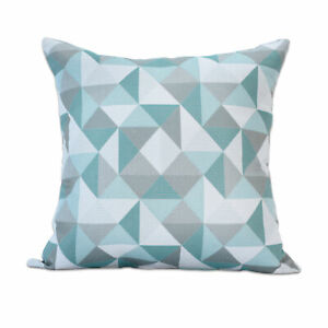 Pacifica Throw Pillow by Astella in Ruskin Lakeside