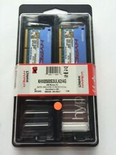 Kingston HyperX khx8500s3ulk2/4g sodimms cl5