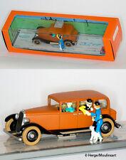 Tim und Struppi  Tintin Transporter Album Der blaue Lotus  Moulinsart Neu (L)