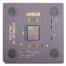 AMD Móvil Duron 800 800 MHz / 64kb / 200mhz dhg0800avs1b zócalo/Zócalo A 462 Cpu