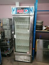 More details for pepsi shop fridge