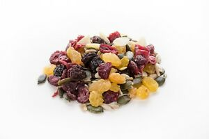 Sunburst Raw Energy Mix of Nuts, Seeds and Dried Fruit