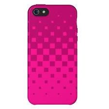 XtremeMac IPP-TWN-33 Tuffwrap Case for iPhone 5 / 5S / SE - Bubble Gum Pink