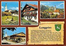 B35432 Lenggries   germany