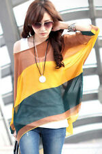 Boldgal Ladies Kurti Shirt Casual T-shirt Cami Tank Girls Poncho Top