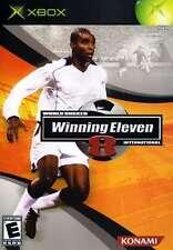 Winning Eleven Soccer 8 Xbox New Xbox