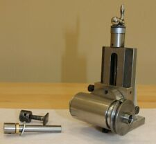 LEVIN 8 MM MILLING ATTACHMENT FOR WATCHMAKER LATHE