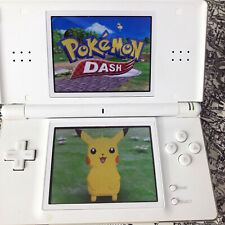 Nintendo DS Lite - White - With Two Games and Power Supply
