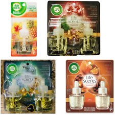 Air Wick Refill Scent Oil - Choose Your Scent