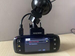 NEXTBASE 512G HD Car Dashboard Video Camera (NBDVR512G)
