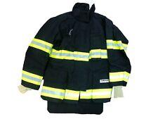 Lakeland Black Turnout Coat (Size 40)