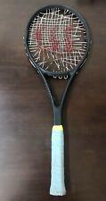 Wilson Pro Staff 85 head Custom Steffi Graf Prototype Pro Stock Tennis Racquet
