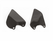 DUCATI MONSTER 1100 EVO CARBONIO conducente paratalloni Heel Guard pedanie guardie
