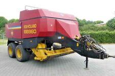 New Holland BB940 BB960 presse Service De Réparation Manuel Technique