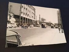 ANSICHTSKARTE BAGDAD Al Rashid-Straße Postkarte 15x21