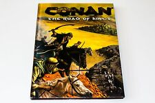 CONAN - THE ROLEPLAYING GAME - THE ROAD OF KINGS