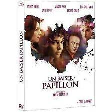 UN BAISER PAPILLON - DVD NEUF