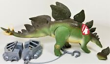 Jurassic Park Lost World Stegosaurus Dinosaur Jp24 Complete Excellent Condition!