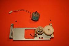 Braun Atelier C1 Cassettendeck-Ersatzteil-Antrieb für die Cassettenschublade