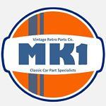 Mk1 Classic Car Parts