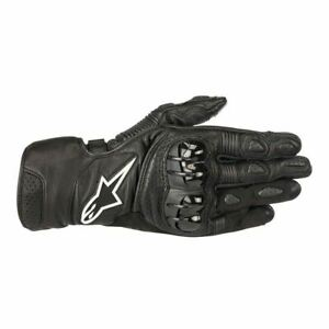 Alpinestars SP-2 V2 Gloves Adult Leather Motorcycle Touchscreen / New - Open Box