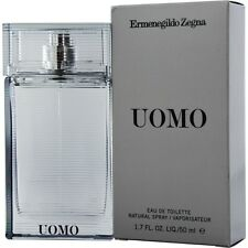 Zegna Uomo by Ermenegildo Zegna EDT Spray 1.7 oz