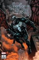 Venom Annual #1 Mico Suayan Variant (Marvel 2018)