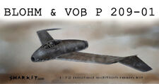 BLOHM & VOSS P-209-01 -  Sharkit  - resin 1/72