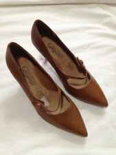 New Ladies New Look Leather  Shoes  Size Uk 4